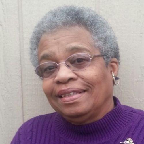 Gloria Robertson